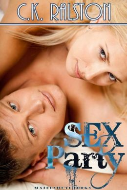 Sex Party [wife-swap/bi-sexual/gangbang]