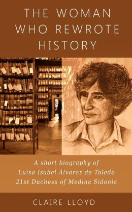 The Woman who Rewrote History