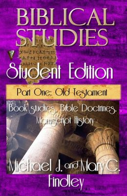 Biblical Studies Student Edition