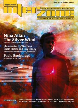 Interzone 233 Mar: Apr 2011