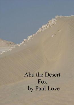 Abu the Desert Fox