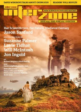 Interzone 234 May: Jun 2011