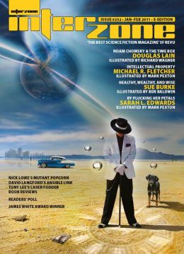 Interzone 232 Jan: Feb 2011