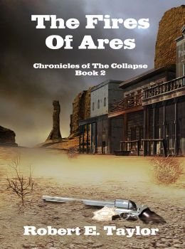 The Fires Of Ares