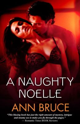 A Naughty Noelle (The 19th Precinct, Book 1.5)