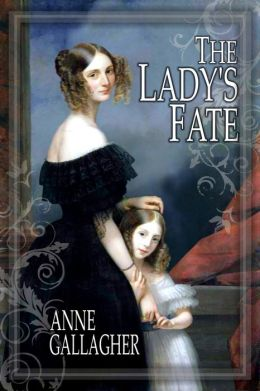 The Lady's Fate (The Reluctant Grooms Series Volume III)