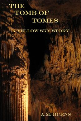 The Tomb of Tomes