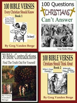200 Bible Verses, Thoughts And Beliefs: Bible Study Guide