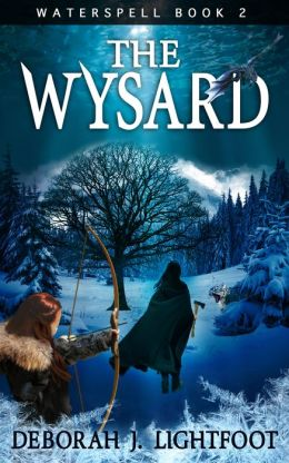 Waterspell Book 2: The Wysard