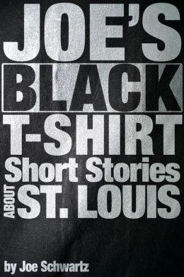 Joe's Black T-Shirt