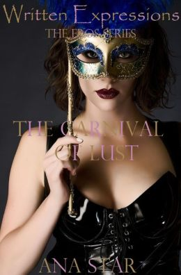 The Carnival Of Lust (The Eros Series)