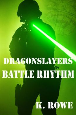 Dragonslayers: Battle Rhythm