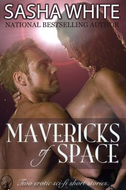Mavericks Of Space