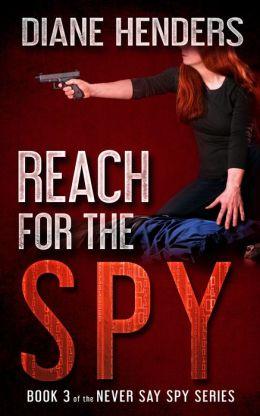 Reach For The Spy
