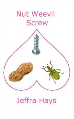 Nut Weevil Screw