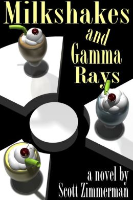 Milkshakes and Gamma Rays
