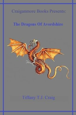 The Dragons Of Avordshire