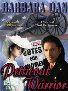 Petticoat Warrior