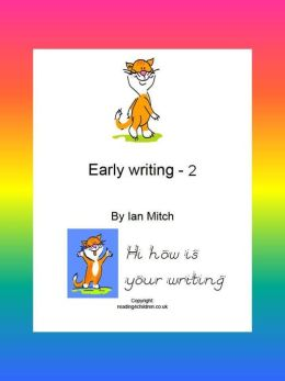 Early Writing -2