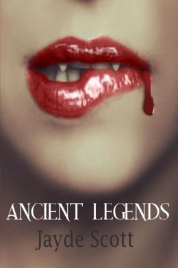 Ancient Legends Books 1-3 Discounted Offer