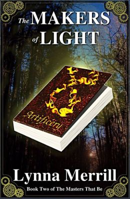 The Makers of Light: Book Two of The Masters That Be