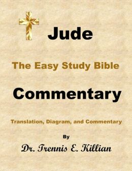 The Easy Study Bible Commentary: Jude
