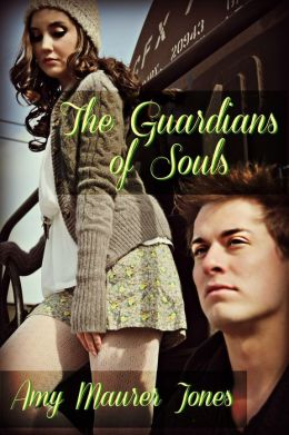 The Guardians of Souls (The Soul Quest Trilogy #2)