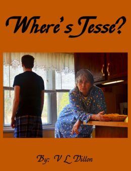 Where's Jesse