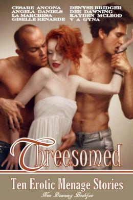 Threesomed