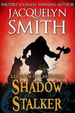 Shadow Stalker (The World of Lasniniar Book 1.5)