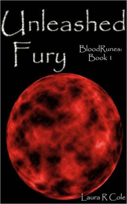 Unleashed Fury (BloodRunes: Book 1)