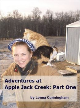 Adventures at Apple Jack Creek: Part One