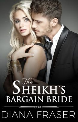 The Sheikh's Bargain Bride