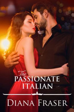 Trusting Him (An Italian Lovers Book)