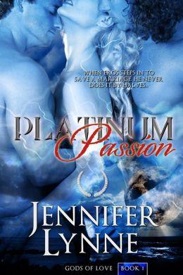 Platinum Passion