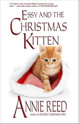 Essy and the Christmas Kitten