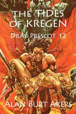 Tides of Kregen [Dray Prescot #12]