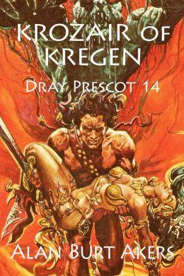 Krozair of Kregen [Dray Prescot #14]