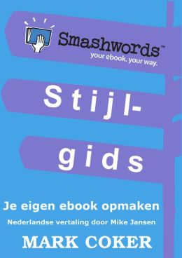 De Smashwords Stijlgids