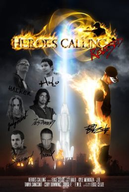 Heroes' Calling Revised Edition