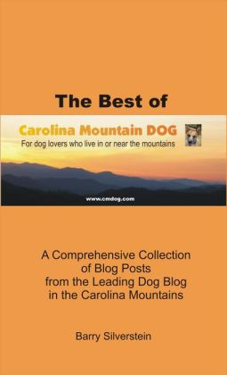 The Best of Carolina Mountain Dog