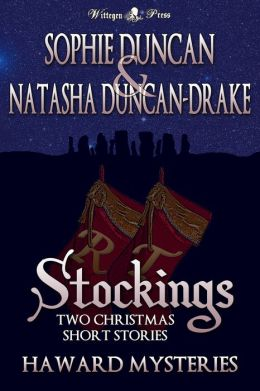 Stockings: Two Haward Mysteries Christmas Short Stories