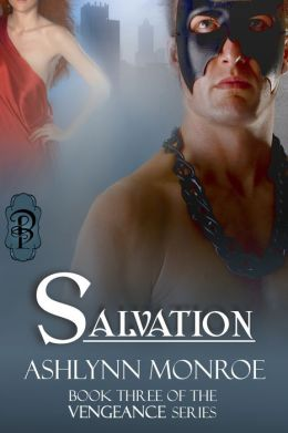 Salvation: The Vengeance Series