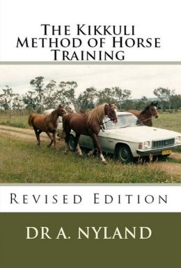 The Kikkuli Method of Horse Training (Equestrian / Sports)