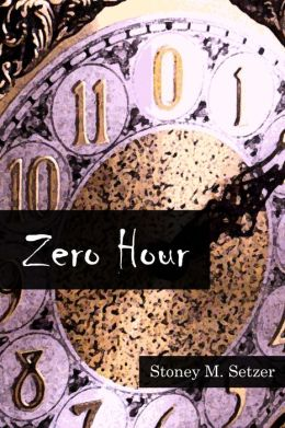 Zero Hour - Stories of Spiritual Suspense