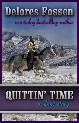 Quittin' Time: A Short Story