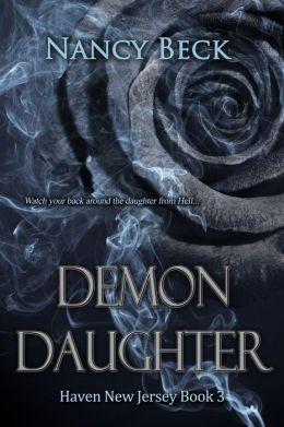 Demon Daughter (Haven New Jersey Series #3)