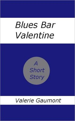 Blues Bar Valentine