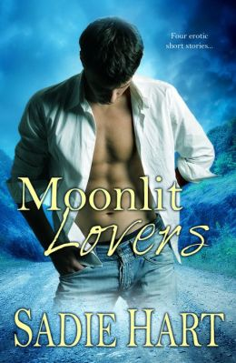 Moonlit Lovers