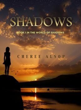 Shadows Book 1 in the World of Shadows